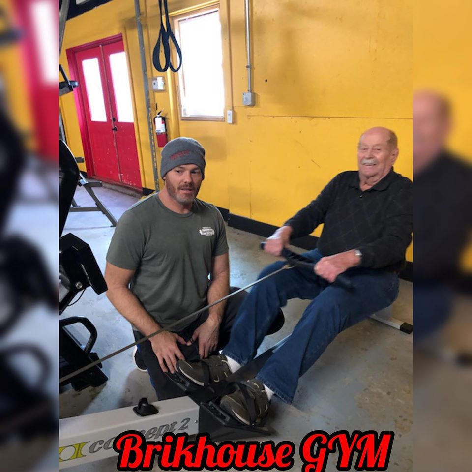 Brikhouse Gym Crossville Tn
